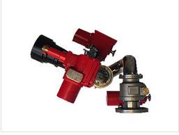 防爆型自动消防水炮