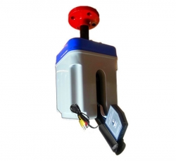 安顺自动跟踪定位射流灭火装置