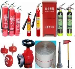 贵州消防设备
