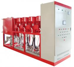 贵州高压细水雾泵组